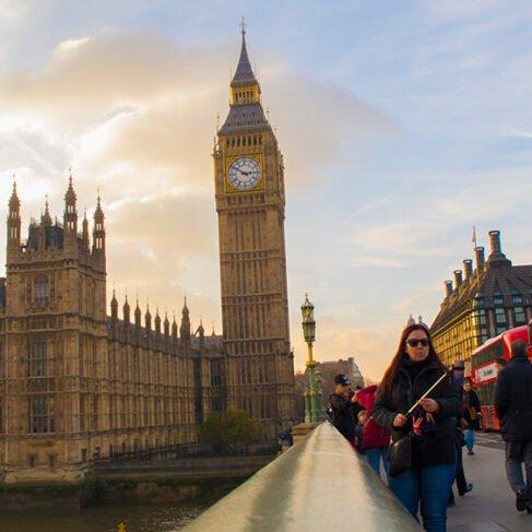 Roteiro de viagem: 10 pontos turísticos de Londres em 10 horas