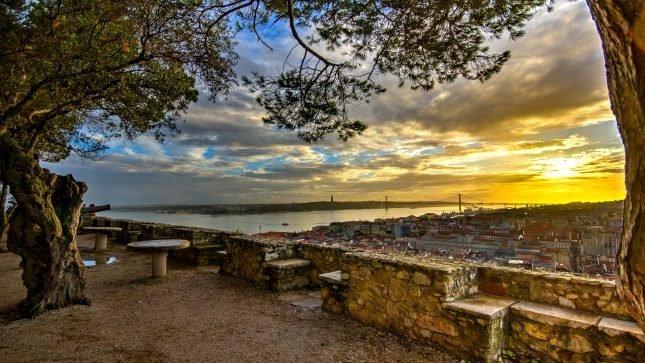 Lisboa é um dos lugares baratos para viajar