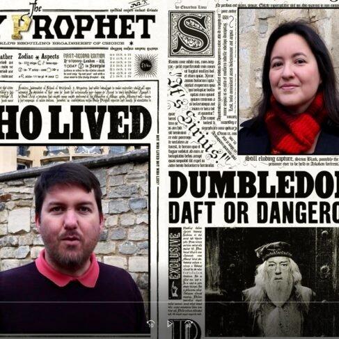 10 cenários dos filmes Harry Potter que você pode visitar!