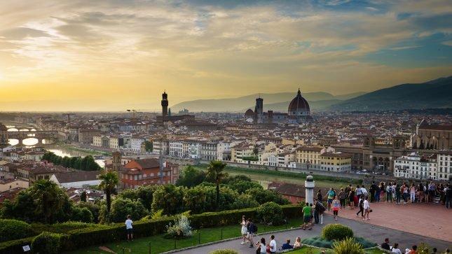 O que fazer em Florença - um roteiro pela Toscana, Itália