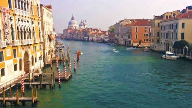 O que fazer em Veneza, Itália