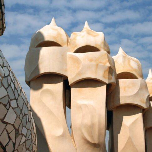 Conheça os pontos turísticos de Barcelona - VLOG de A a Z