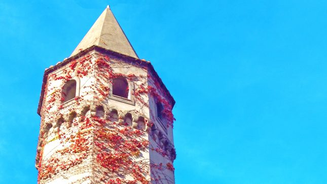 Roteiro pela Costa Amalfitana - Ravello Torre