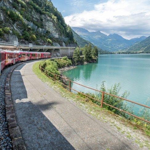 Trem na Europa: saiba como economizar até 80% nas passagens