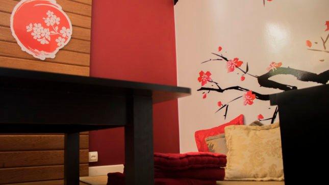 Restaurante japonês em Petrópolis: Sakura Sushi