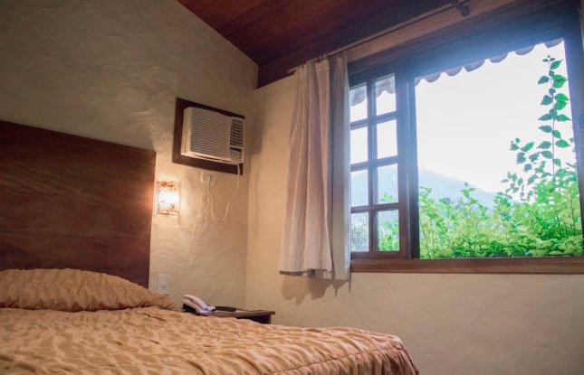 Bomtempo Resort: opção para relaxar e curtir a natureza em Petrópolis
