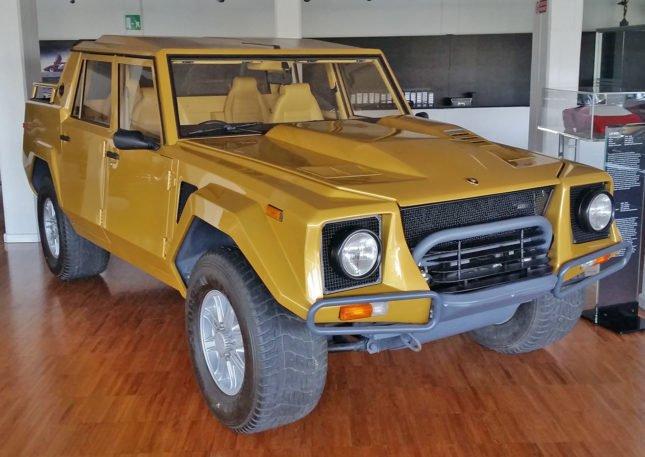 5 motivos para ir a Bolonha Italia e conhecer o museu da Lamborghini