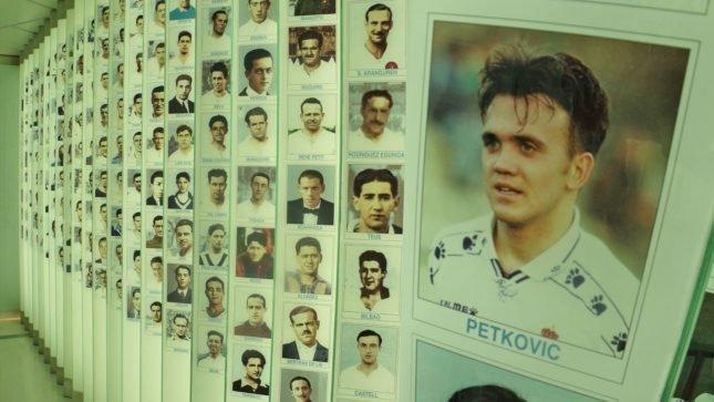 Jogo do Real Madrid e tour guiado pelo estadio do Real Madrid