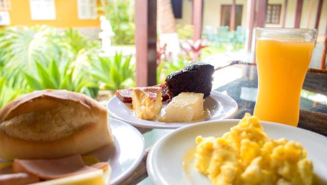 Riverside Park Hotel Petropolis: nossa dica para seu descanso