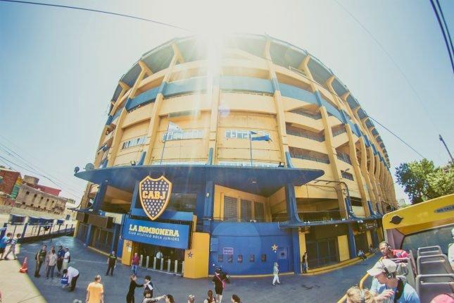 Estádio do Boca Juniors: como visitar La Bombonera, em Buenos Aires