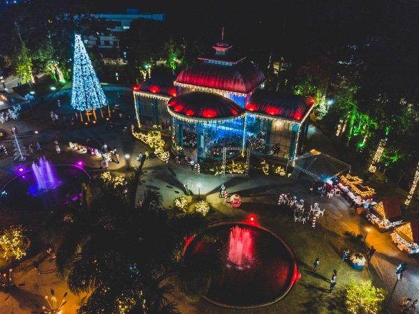 Natal Imperial Petrópolis 2019